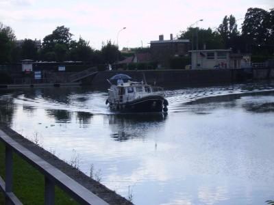Lac des Minimes (Marne)