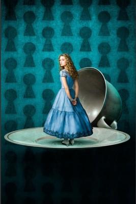 Alice - Mia Wasikowska