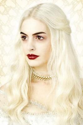 La reine blanche - Anne Hathaway