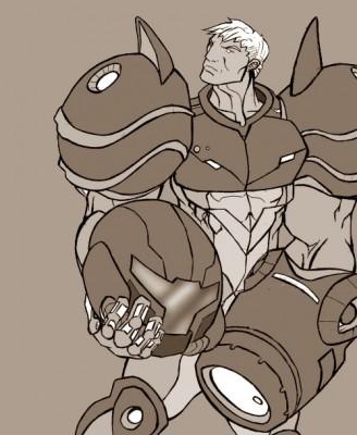 Samus – Metroid