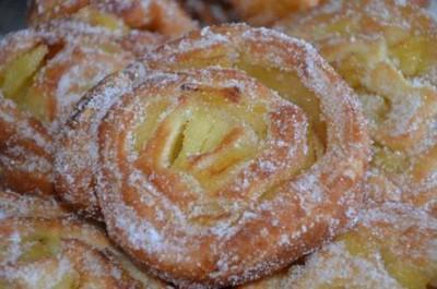 Grs Recette De Macarons Au Cafe Du Chef Conticini