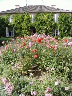 Du jardin des mots aux histoires for Jardin lamartine