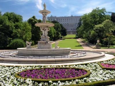 Aide pour la formation advf - Garden center madrid ...