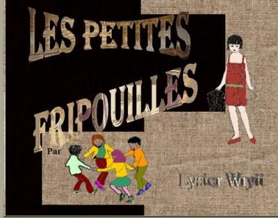 RECUEIL POUR ENFANT  DE LYSTER WRYTT