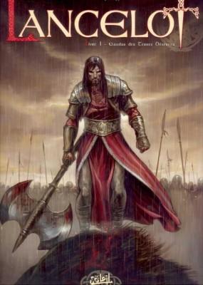 Aux pays des contes et des legendes - Lancelot chevalier de la table ronde ...