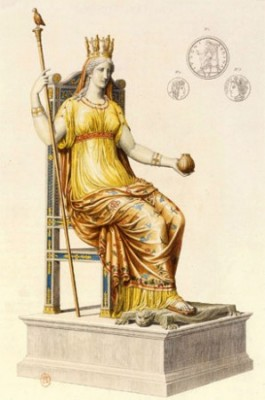 the scepter of the gods His presence was not welcomed by men or by gods hades took pride in collecting hades sat on a throne made of ebony and carried a scepter hades was known for.