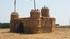 Un chateau de paille à Comberouger