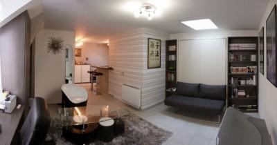 Design sur rennes - Idee decoration appartement etudiant ...