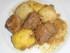 Sauté de porc au cidre et aux
