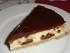 Cheesecake marron-chocolat
