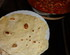 Faire ses tortillas