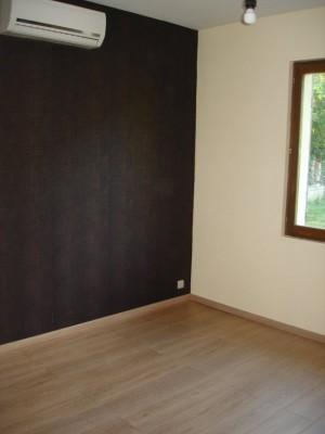 peindre un pan de mur cannelle et chocolat - Mur Chambre Chocolat