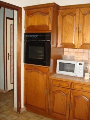 hotte tiroir cuisine