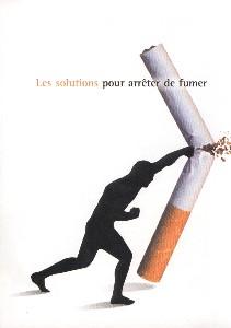Cesser de fumer les stades otvykaniya