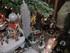 Les décorations de Noël de m
