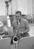 Musicien de studio : Plas John