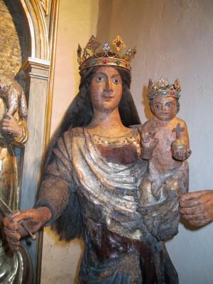 notre Dame du Cha'eau