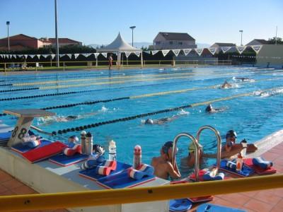 piscine de Canet