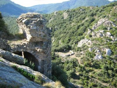 ruines d'Ultrere