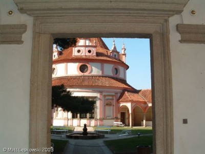 Jindrichuv Hradec château