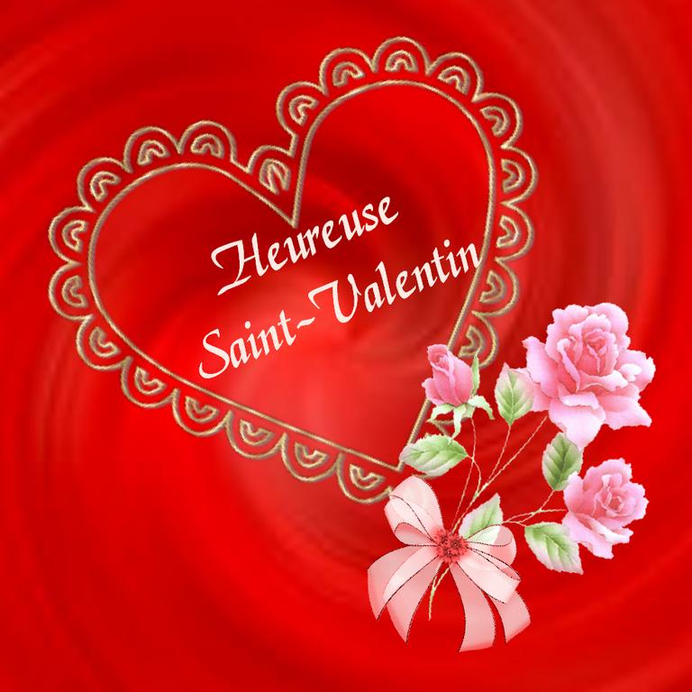 Saint valentin page 7 - Coeur st valentin ...