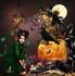 Bientôt Halloween ....Princesse des ténè