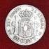 50 cent. Alphonso XII