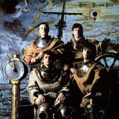 album de XTC, 'Black sea'
