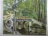 LE PONT DE MAINCY de Cezanne r