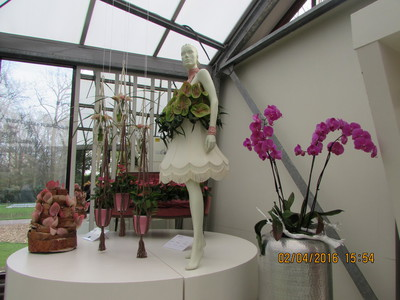 Jardin de Keukenhof