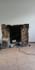 Obliger de casser la cheminée pour répar