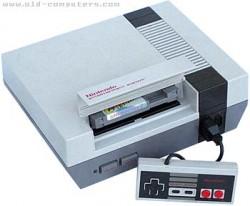 La Nintendo, ou encore Famicom