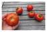 Mes premières tomates du jard