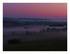 Les paysages du matin !
