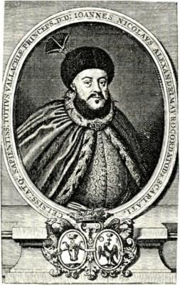 Mihnea Ier cel Rău - fils de Dracula