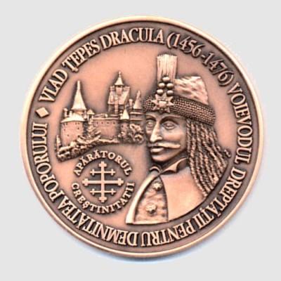 Monnaie Dracula