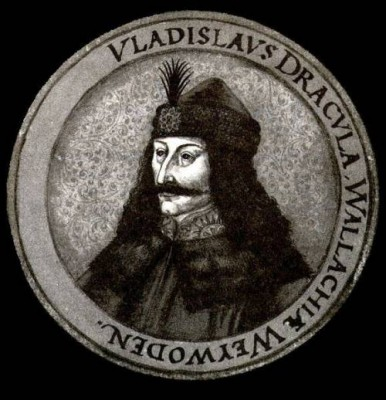 Prince Vlad III