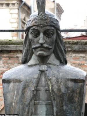 statut de Vlad III - Bucarest