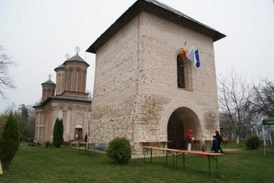 monastère de SNAGOV
