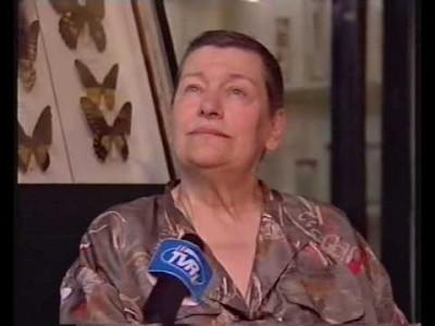 Alexandra Caradja