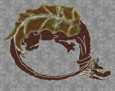 Ordre du dragon (symbole)