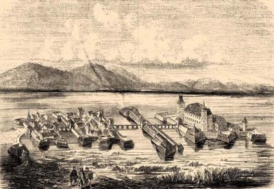 château d'Ecsed