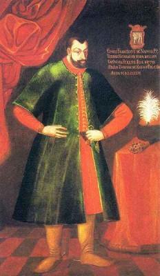 Ferenc I Nádasdy