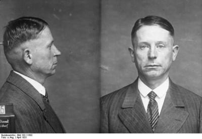 Peter Kurten - Vampire de Düsseldorf (1883-1931)