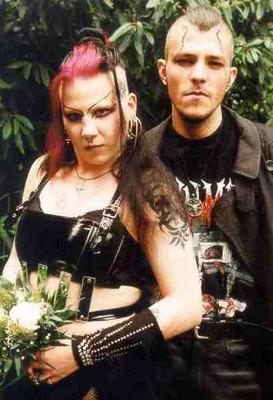 Mariage 6 Juin 2001