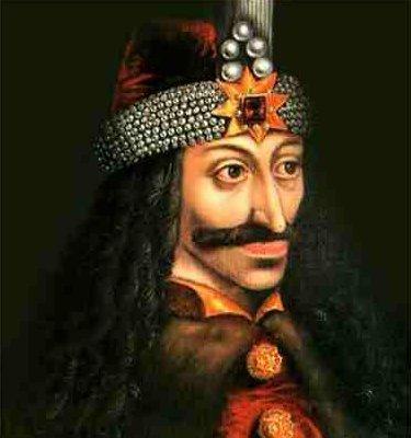 Dracula (1431 - 1476)
