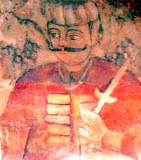 Vlad II - père de Dracula (1397-dec 1447)