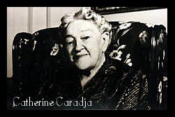 Catherine Caradja