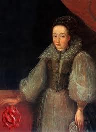 Anna Báthory (sa mère)
