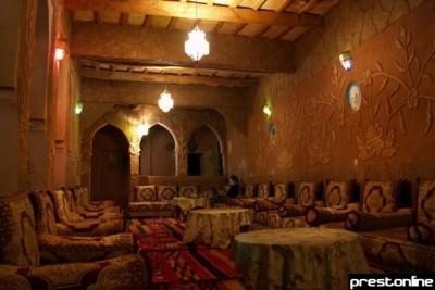 Riad Berb Re
